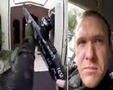 New Zélande: l'auteur des attentats se compare à Nelson Mandela et réclame son prix Nobel de la paix