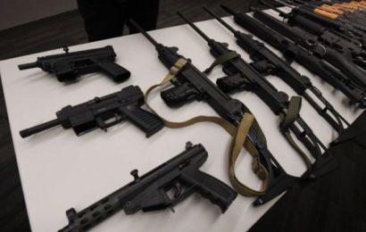 La Libye dans le top 4 des plus gros importateurs d'armes en Afrique