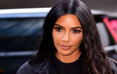 Kim Kardashian dit pourquoi la peine de mort devrait être abolie