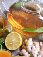 Cette boisson chaude au gingembre va fortifier votre système immunitaire