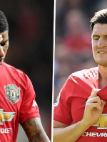 Crystal Palace vs Man Utd: Rashford et Maguire s'affrontent lors du match nul 0-0