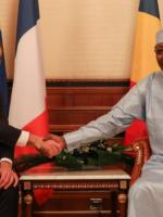 Tchad : Paris va-t-il lâcher Idriss Deby cette fois-ci ?