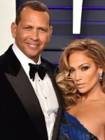 Jennifer Lopez, Alex Rodriguez enfin séparés