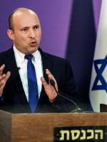 Naftali Bennett a prêté serment en tant que nouveau Premier ministre israélien, mettant fin aux 12 ans de règne de Netanyahu