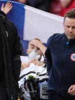 Christian Eriksen pourrait ne plus jamais jouer au football – Dr Sharma